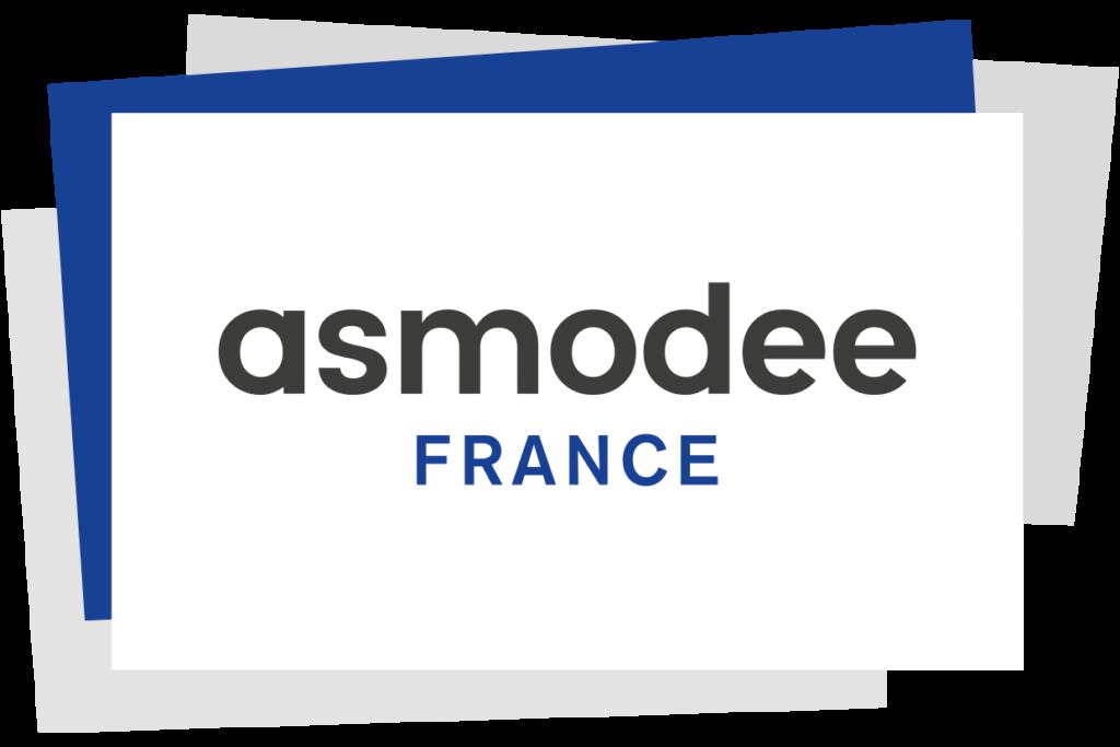 logo Asmodee France