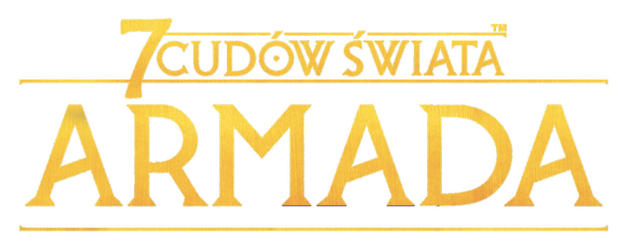 logo 7 Cudów Świata Armada
