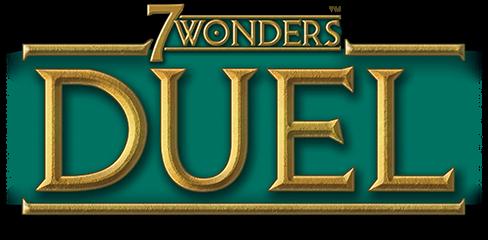 logo 7 Wonders Duel