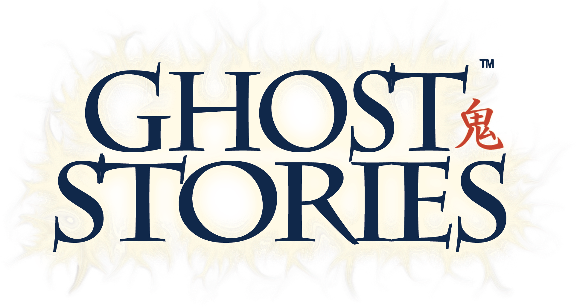 Logo Ghost Stories