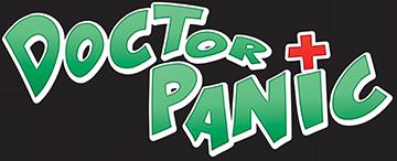 Logo Doctor Panic
