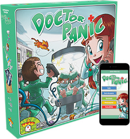 Box Doctor Panic