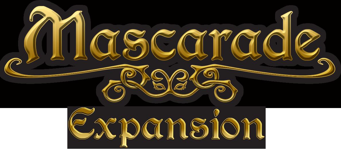 logo Mascarade Expansion