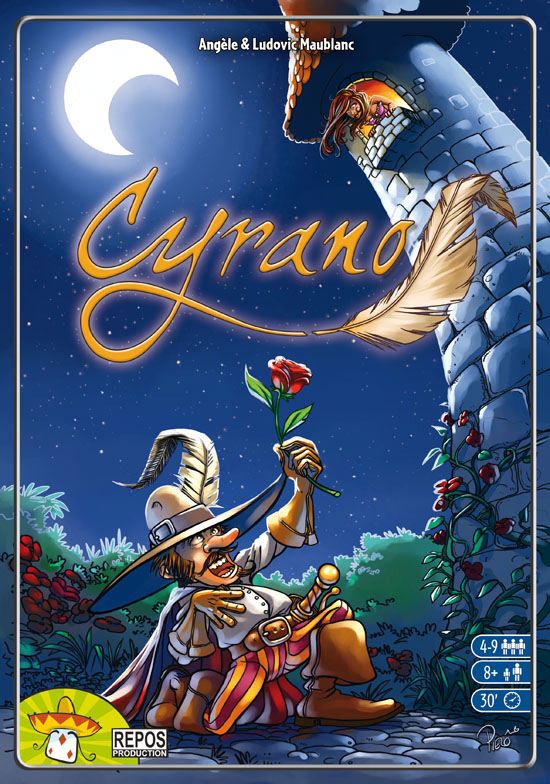 Box Cyrano