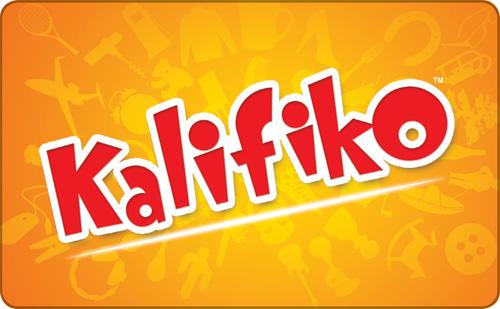 Logo Kalifiko