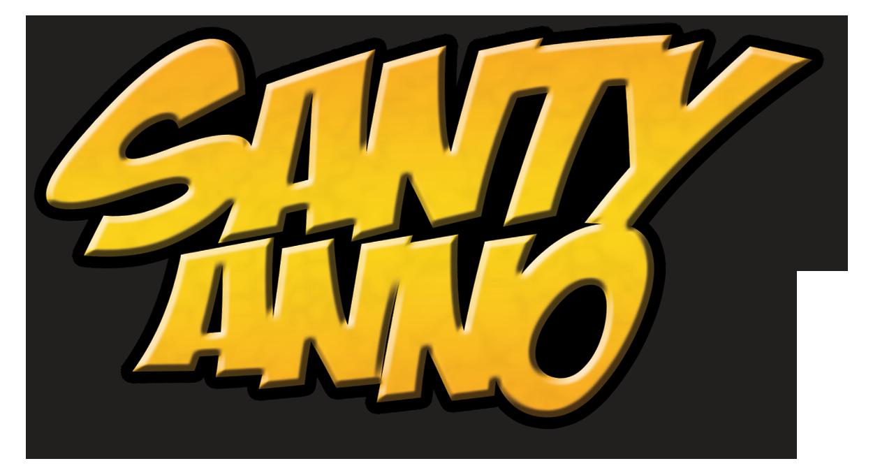 Logo Santy Anno