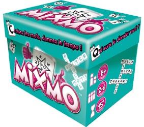 le jeu de lettres miximo