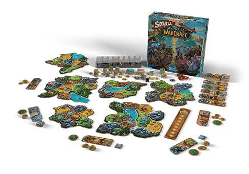 jeu Small World of Warcraft