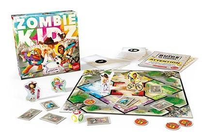 jeu de societe de zombie pour enfant